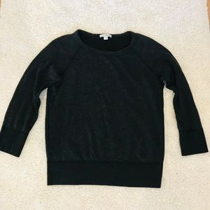 James Perse Sweater Small